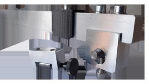 wear tester loading arm sample holders.p