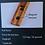 Thumbnail: Barre Magnétique 6 Couteaux Noyer/Olivier