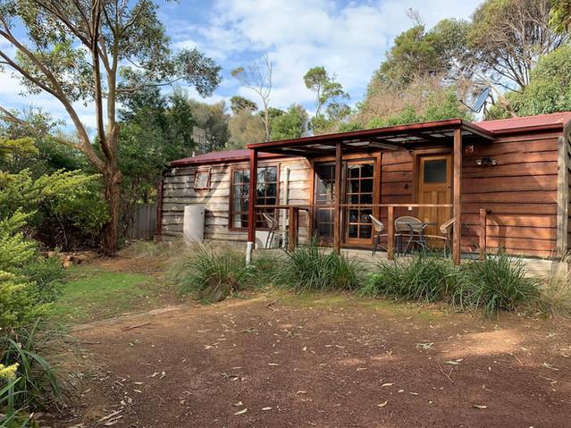 Port Bayou Cottage