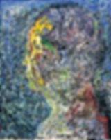 19名倉要造『お・と・こ』油彩F1001998.jpg