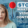 Stop Making Video Content!