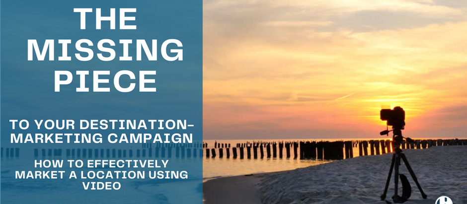 The Missing Piece to Your Destination-Marketing Campaign