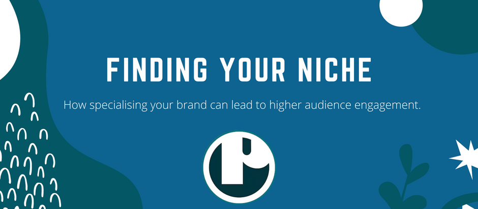 Finding Your Niche to Create an Authentic Following