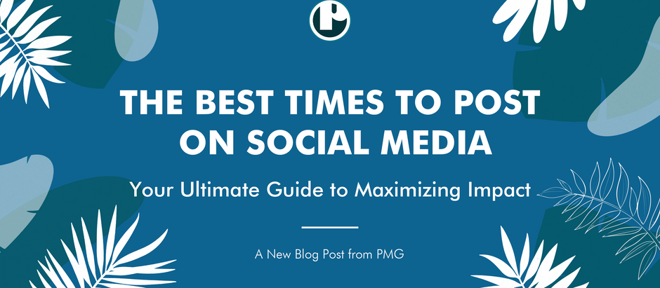 When Should You Be Posting on Social Media?