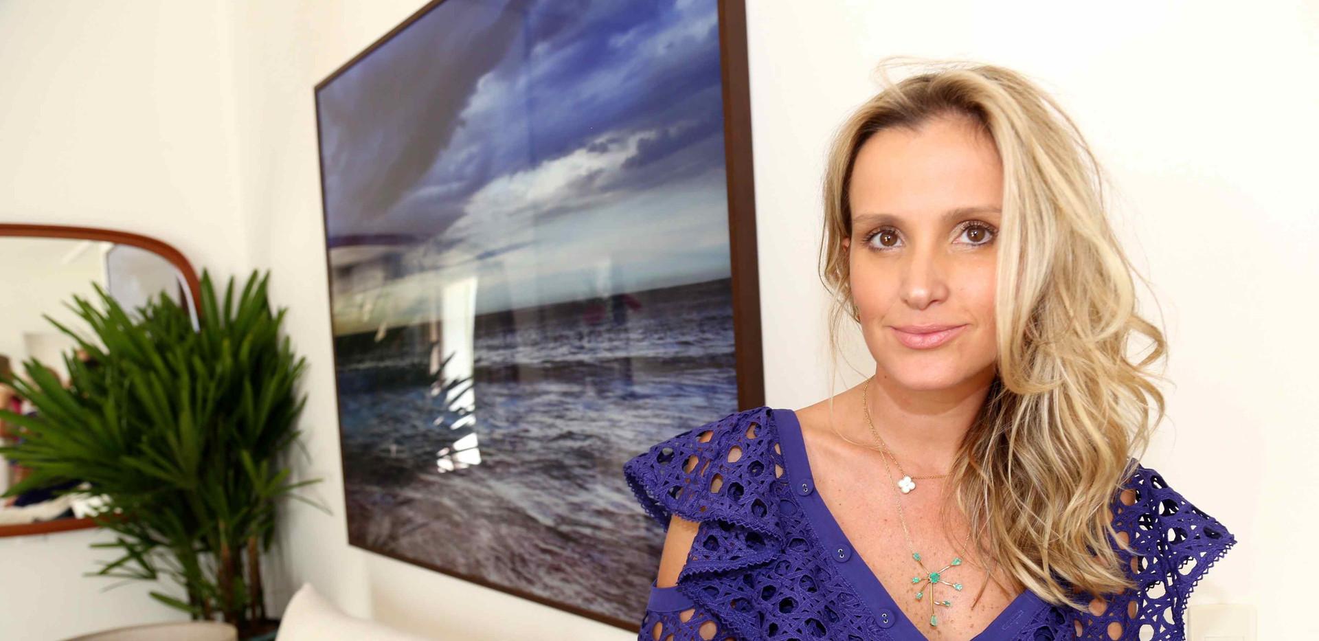 Sandrine Nass