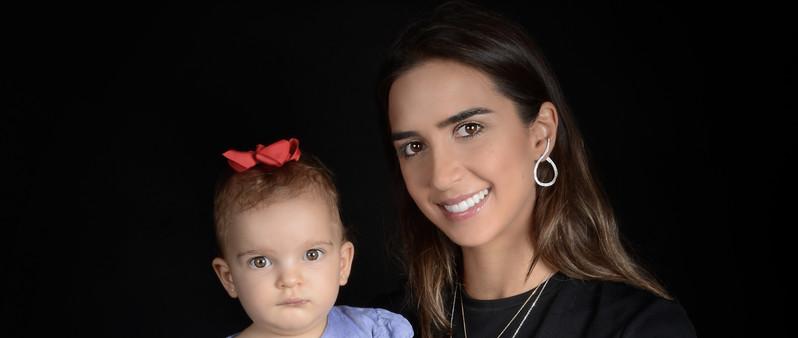 Livia e Marcela Marques