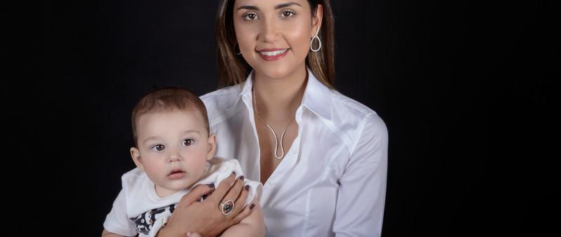 Adriana e José Popoutchi