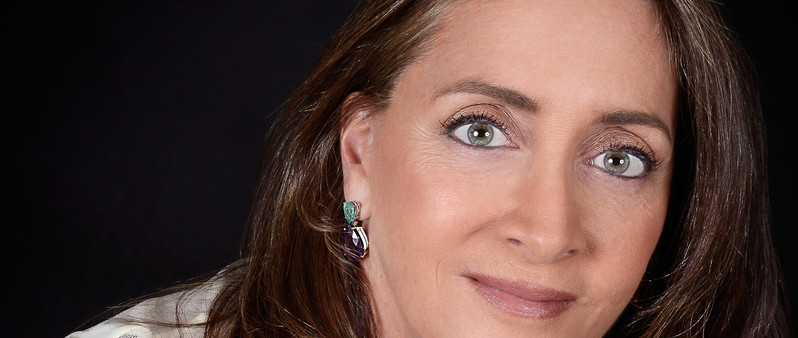 Claudia Rondon