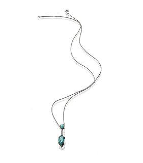 Colar Arco e Flecha I Archery necklace