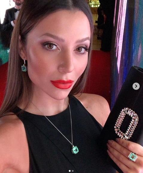 Gabriela Ghader