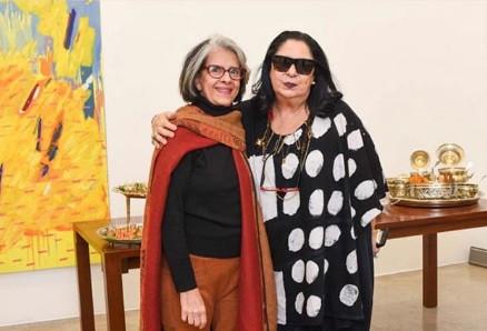 Lili Guimaraes e Maria Alice Solimene.jp