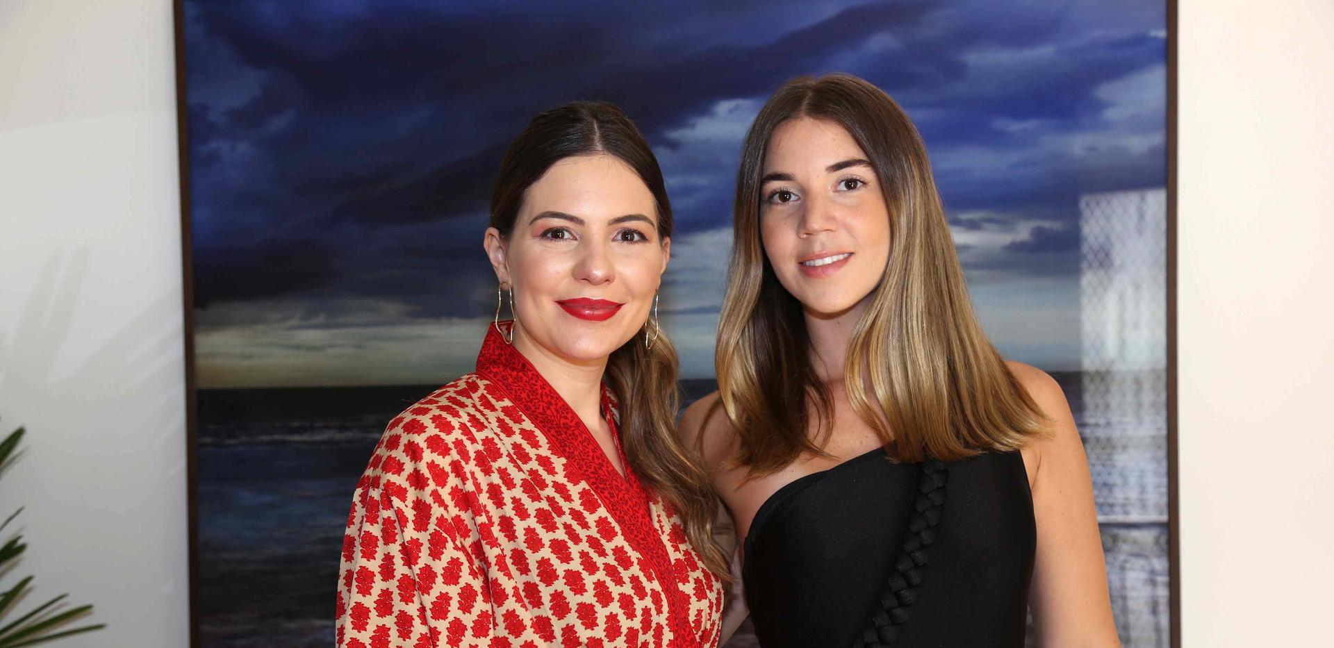Sophia e Vitoria Patsch