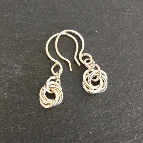 Promises - Small Earrings