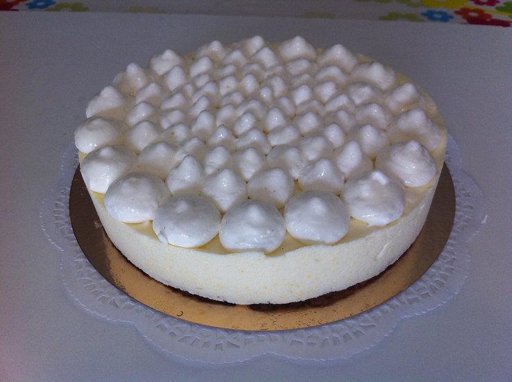 עוגת מוס משפחתית