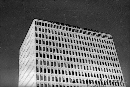 Western Bank, Albuquerque, NM, 1976