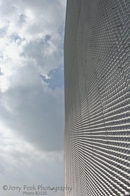 The New Museum, Manhattan, NYC