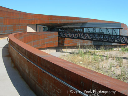Hardesty Mid-town Service Center, Tucson
