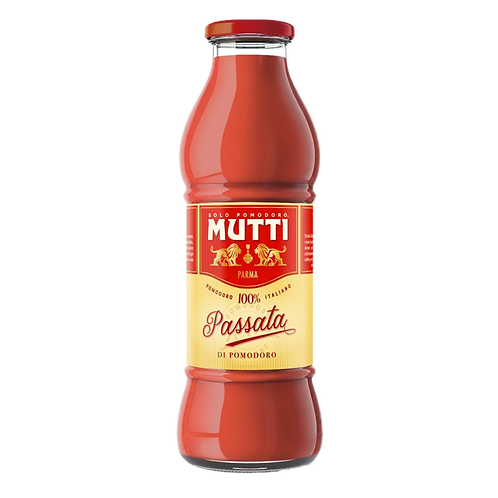 Passata de Tomate Mutti 700 grs