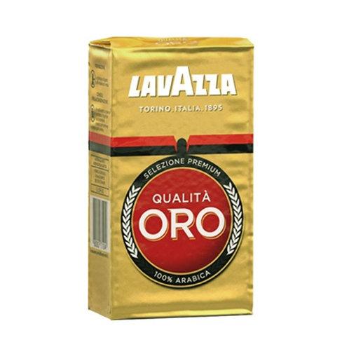 Café Lavazza Oro 250 grs