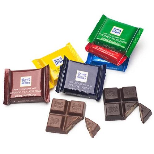 Chocolates Ritter Mini Surtido