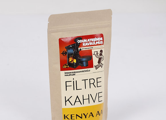 Kenya AA Filtre Kahve (kg)