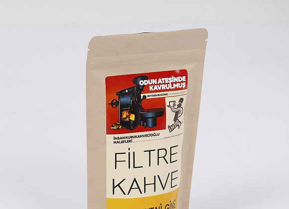 Papua Yeni Gine Filtre Kahve (Kg)