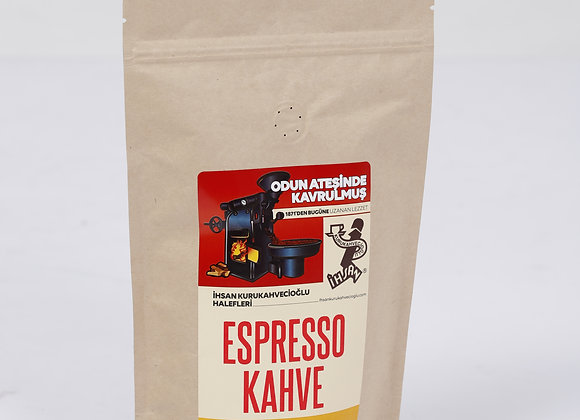 Kolombiya Supremo Espresso Kahve (Kg)