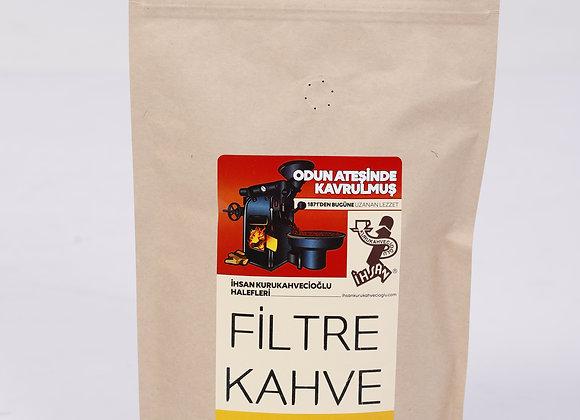 El Salvador Shasta Filtre Kahve (kg)