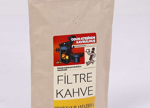 Hindistan Plantation A Filtre Kahve(kg)