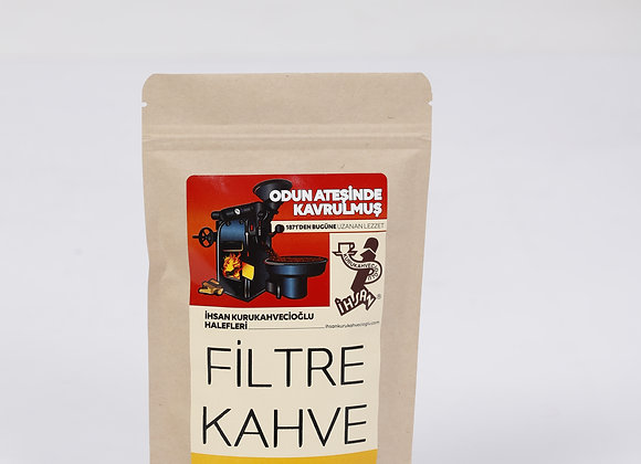 Meksika Filtre Kahve (kg)