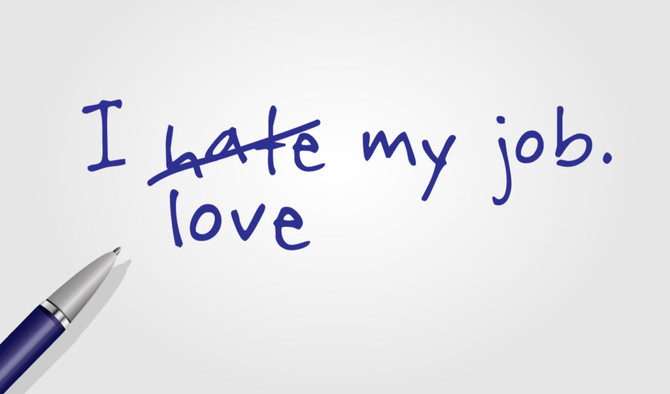 5 Ways to Love Your Job Again and Re-Engage With Your Career – Pt 1
