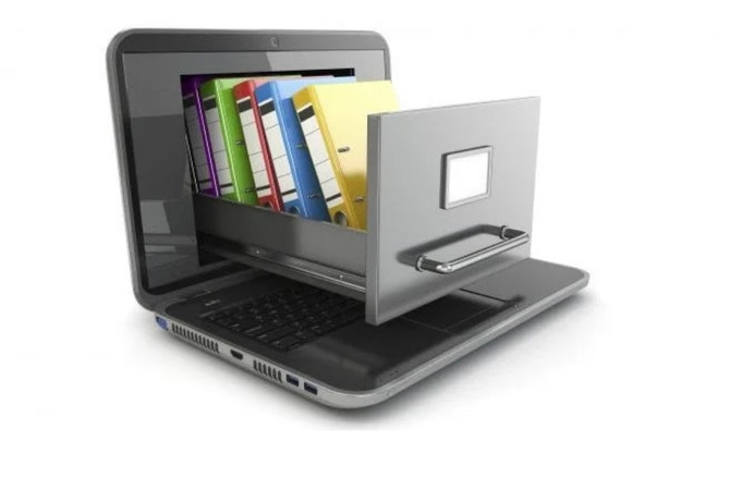 Paperless – The Future of Green Accounting