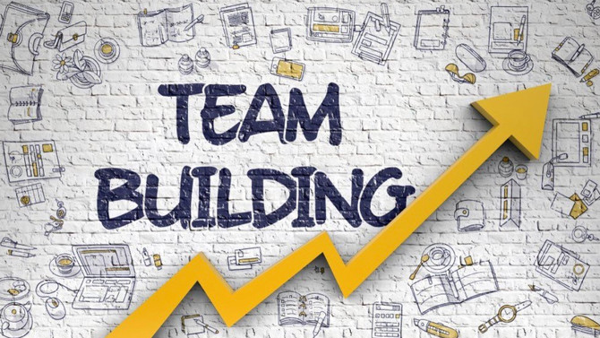 Staffing Firms Michigan: Bonding Activities To Make a Team of Your Employees