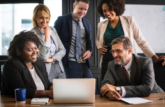 4 Benefits of Using a Staffing Agency to Find Talent