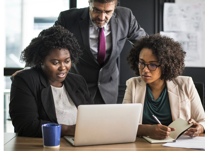 3 Ways Your Business Can Benefit from Working with a Contingent Firm