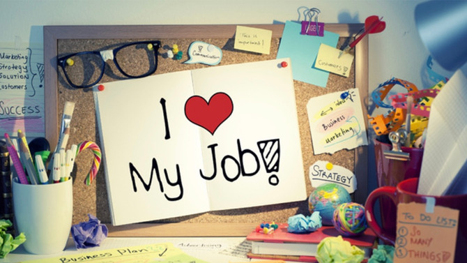 5 Ways to Love Your Job Again and Re-Engage With Your Career – Pt 2