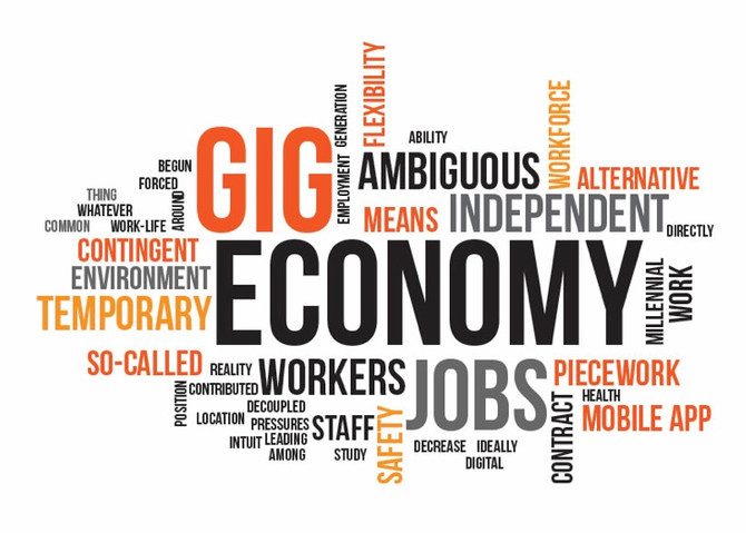 Staffing Solutions: The Growing Case For The Gig Economy