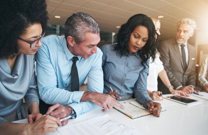 Consider Hiring a Staffing Firm to Fill Openings at Your Company
