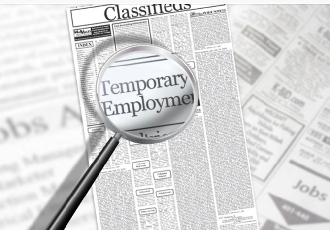 5 Tips for Hiring Temporary Employees