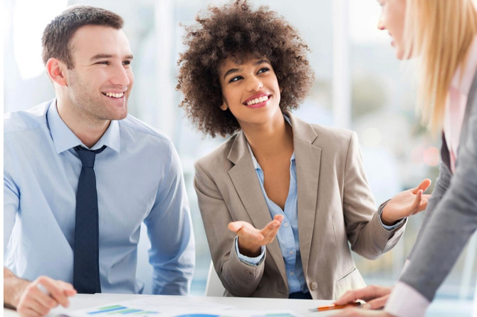 Identifying Who Benefits from a Temporary Staffing Agency