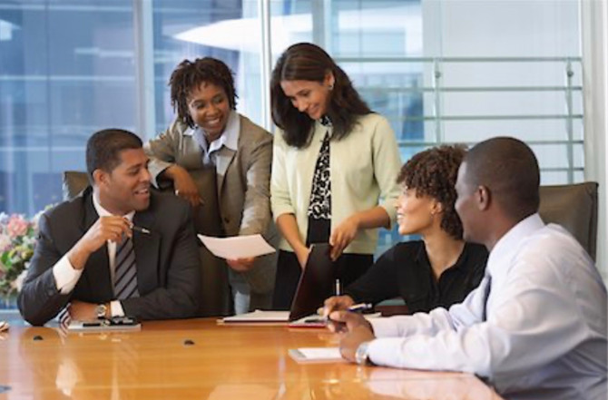 Temp Services: The Benefits of Partnering With a Temporary Staffing Agency