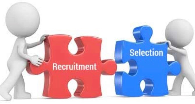 A Winning Strategy for Recruitment