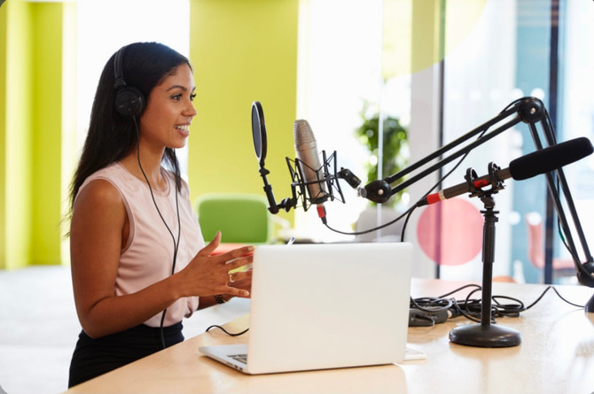 Top 5 Podcasts for Accountants