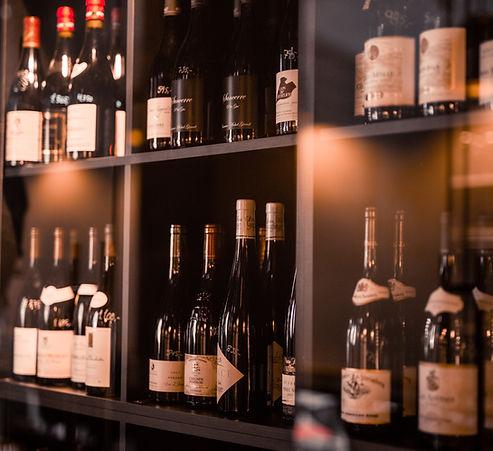 Vinbar vinkjeller