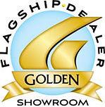 Golden Flagship dealer