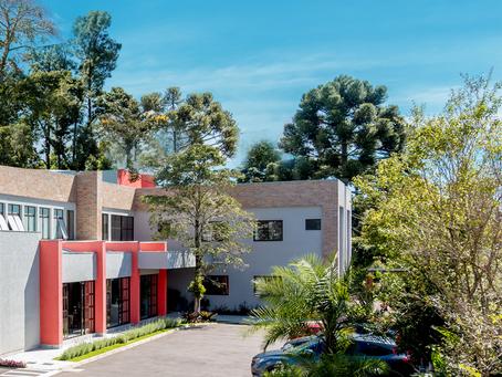 Qualidade de vida: residencial de alto padrão para idosos que buscam longevidade saudável