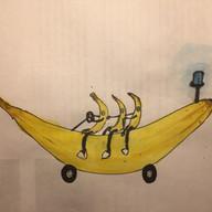Banananeenaa