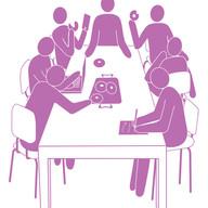 Corporate Last Supper