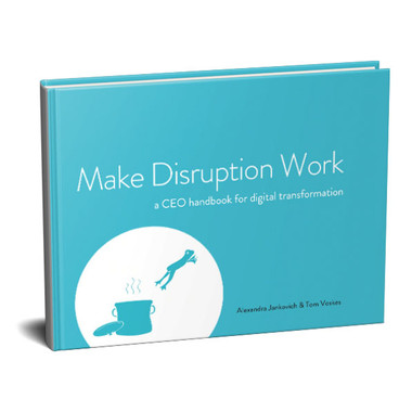Make Disruption Work
