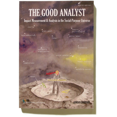 The Good Analyst
